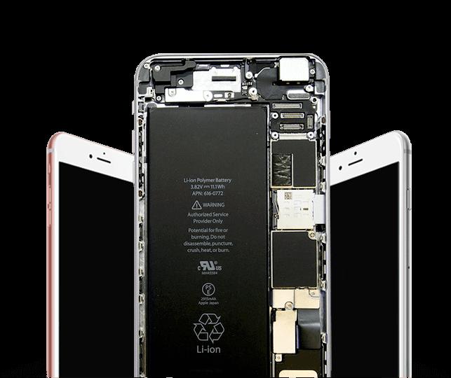ремонт айфона 5 во владикавказе